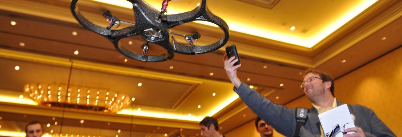 2020 drone conferences