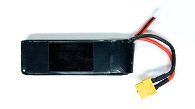 LiPo batteries last