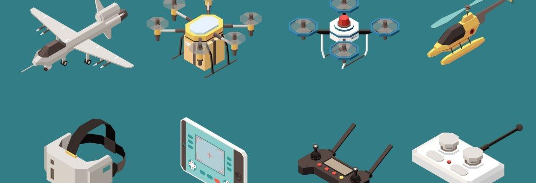 drone career path