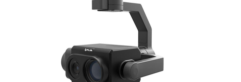 FLIR Vue TZ20 digital thermal zoom