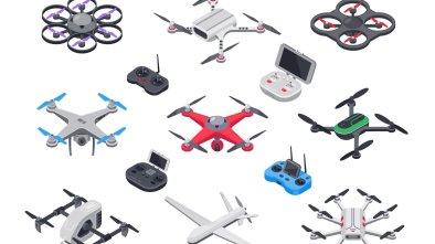 UTM tests drones NASA FAA