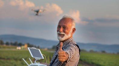 Drone industry reaction FAA Remote ID rule