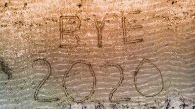 bye 2020 drone news