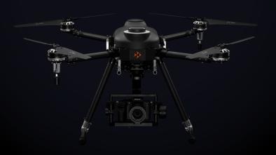 Skyfish M4 drone made in USA montana
