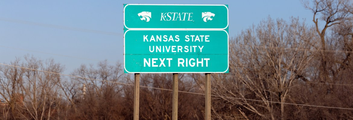 FAA research grants drone study Kansas State
