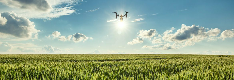 Corteva DroneDeploy partnership agriculture drones