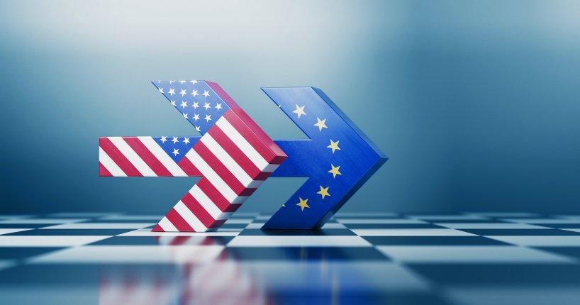 2021 drone regulation US EU