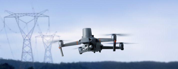 buy enterprise drones directly from DJI
