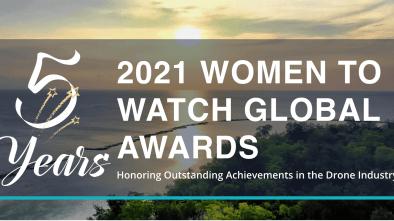 2021 Women To Watch Global Awards