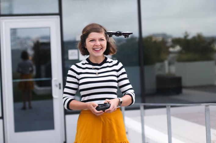 headless mode Tomzon mini drone for kids beginners