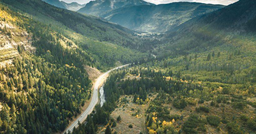 Colorado UAS drones
