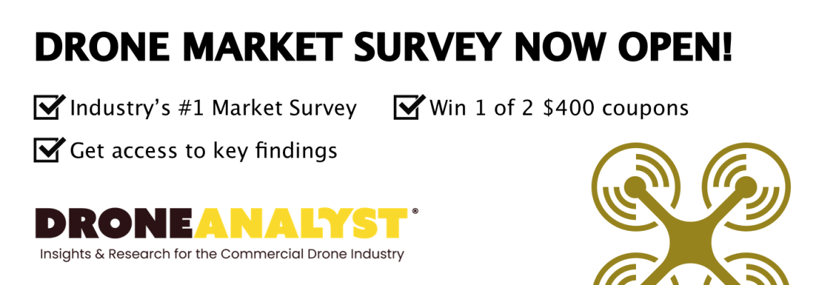 2021 drone survey drone analyst