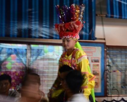 Poy Sang Long Chiang Mai