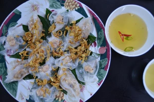 Hoi An's White Rose