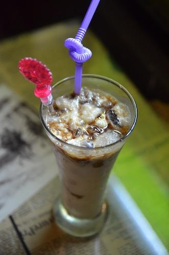 Kudu Cafe 006