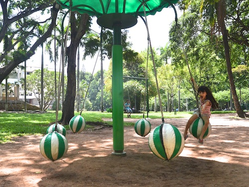 Ho Chi Minh City For Kids - The Dropout Diaries