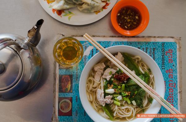 Cambodia Culinary Writing and Photography Retreat