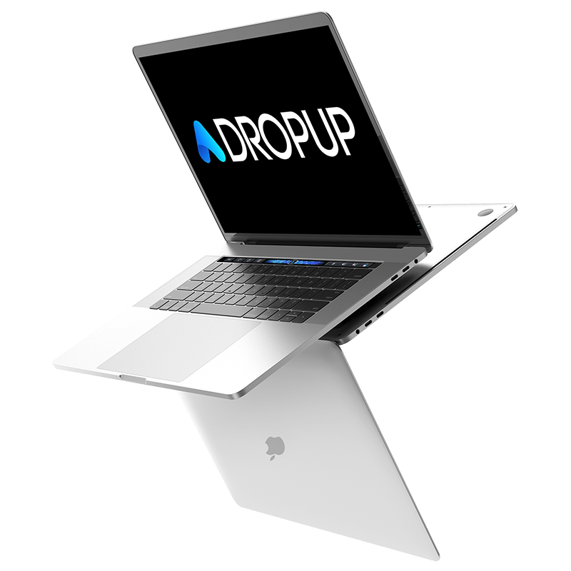 Dropup with The Dropup Agency