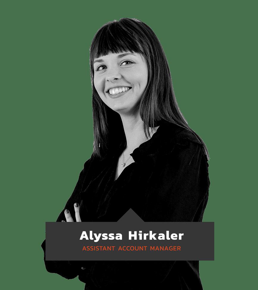 Alyssa Hirkaler
