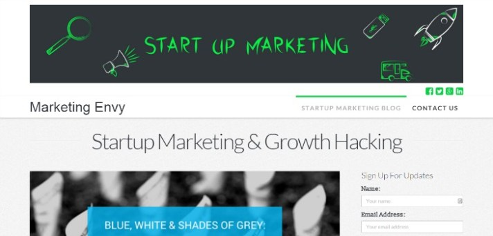 Best Startup Blogs for Your Growing Business