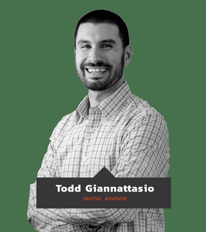 Todd Giannattasio