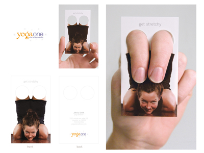 Best Business Card