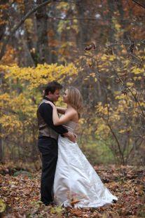 Lauren Halvorson Wedding Photography