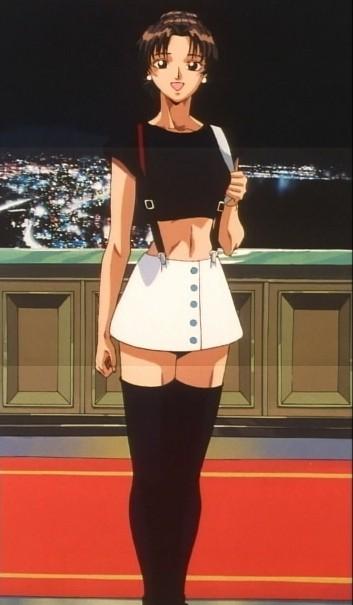 [Análise Retro Anime] - Street Fighter 2 Victory [18+] Chun-LiV