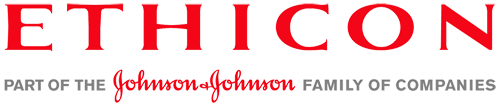 Ethicon - part of the Johnson & Johnson family of companies