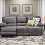 Lawrence 90 Inch Dual Power Reclining Sofa The Dump Luxe Furniture Outlet