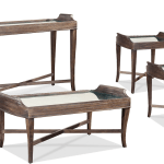 St Germain 4 Piece Living Room Table Set The Dump Luxe Furniture Outlet