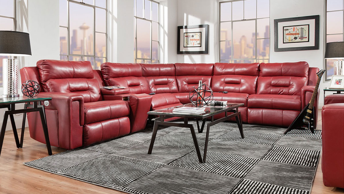 Southern Motion Furniture The Dump Luxe Furniture Outlet