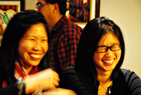 Thanksgiving 2011 photo