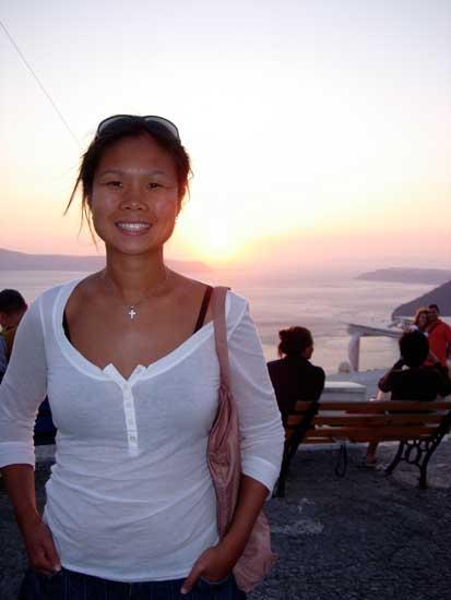 Chrissy Jee