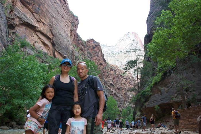 10 Day Itinerary Zion Bryce Grand Canyon Vegas