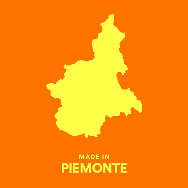 Underground music Made in PIEMONTE region (Italy) - Spotify and YouTube playlists by the Dust Realm Music