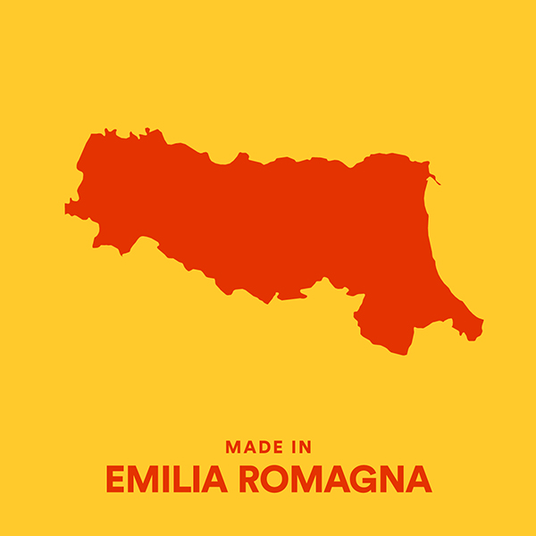 Underground music Made in EMILIA ROMAGNA region (Italy) - Spotify and YouTube playlists by the Dust Realm Music