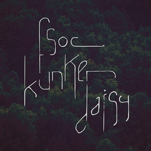 Future Sound Of Conco - Kunken / Daisy