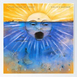 Subaquea Poster + digital download