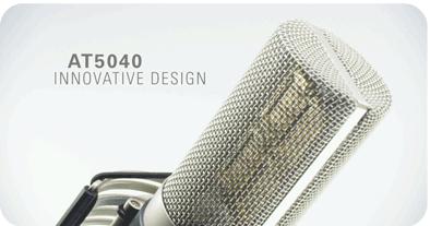 Audio-Technica - AT5040