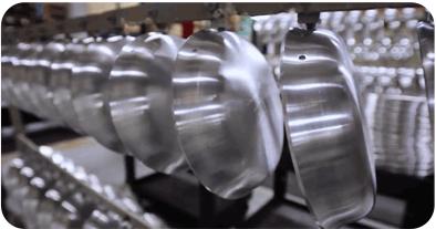 Calphalon - The Making of a Pan