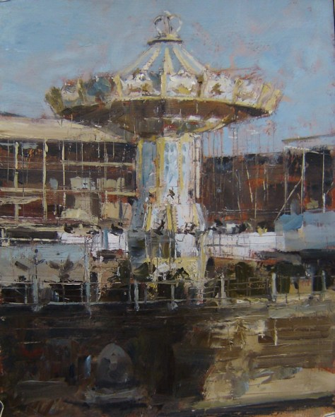 Carousel (Courtesy of Stephen Scott)