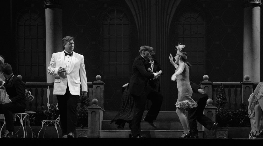 In Review: SJTC's The Great Gatsby