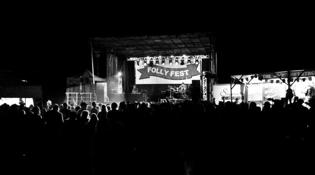 Folly Fest 2015