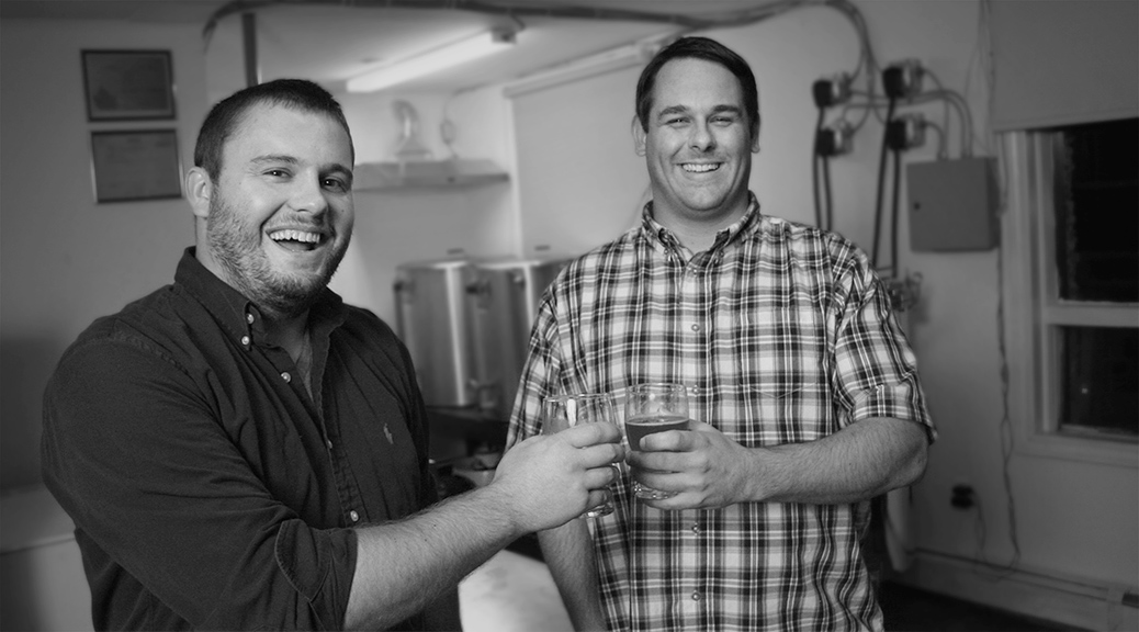 First City Brewery: Saint John's Newest Nano-Brewery