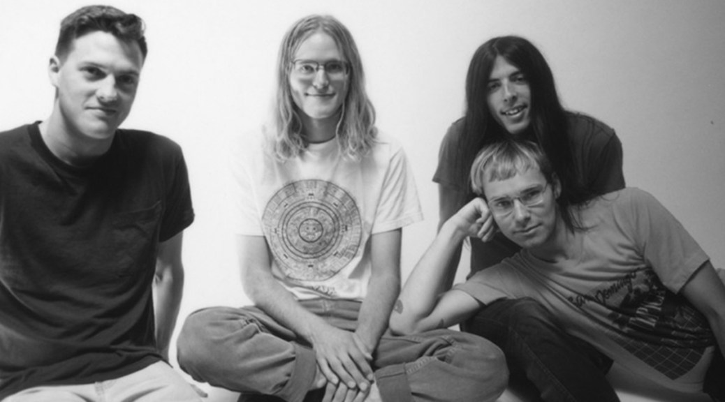New Music: Nap Eyes' 'Thought Rock Fish Scale'