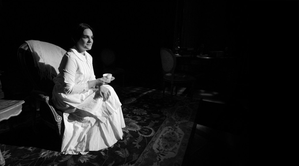 In Review: Off the Leash Production's 'The Belle of Amherst'