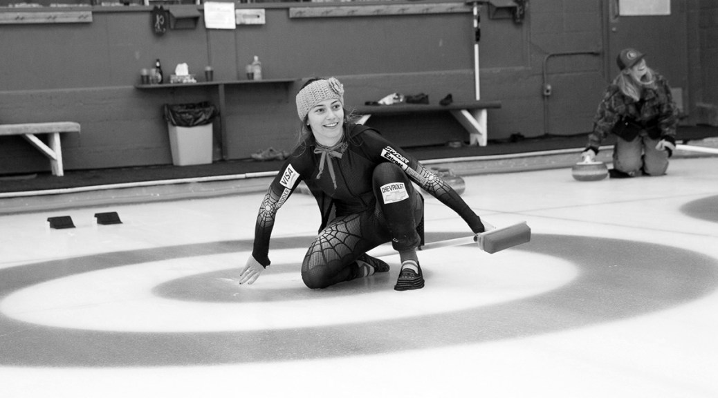 The 8th Annual Feels Good Bonspiel