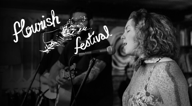 Flourish 2016 (Adam Travis/The East)