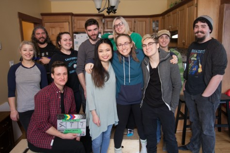 Babes Cast and Crew